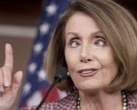 Pelosi is holding a special meeting of her caucus at 9AM Wednesday to discuss and likely proceed with the impeachment of President Trump