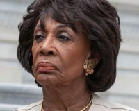 Maxine Waters already has thousands of pages of President Trump's financial records from two banks, Wells Fargo and TD Bank