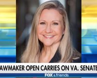 "VA senator warns patriots about Monday's 2A rally in Richmond: ""I want you to be aware of how we are being set up"""