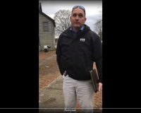 "VIDEO: VA patriot educates ""surveillance state"" cops (and orders one off of his property) who visit him prior to Monday's potential powderkeg 2A rally in Richmond"