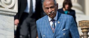 53-year Washington career parasite swamp rat John Conyers has announced that he is retiring amid multiple sexual misconduct allegations