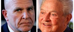 BOMBSHELL! Private intel operatives claim Trump Natl Sec Advisor HR McMaster authorized spying of Trump team and sent the intel directly to Soros