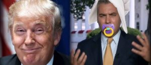 Butthurt crybaby Jim Acosta ignites a twitterstorm in response to his blaming President Trump for his own inability to follow instructions