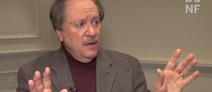 VIDEO: Joe diGenova provides new, never before reported detail of the Democrat conspiracy to frame and remove President Trump