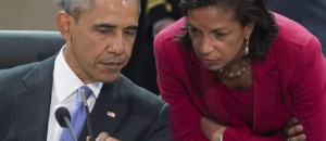 """By the book."" Susan Rice's weird CYA email to herself on Inauguration Day in an attempt to exonerate Barack Hussein, actually implicates him"