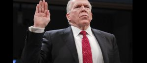 Former CIA Director John Brennan may be the first Obama lackey to wear an orange jumpsuit for brazenly lying under oath. Take our poll
