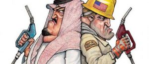 As US oil production soars, surpassing Saudi production, OPEC has lost global market control