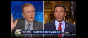 "VIDEO - Lou Dobbs: ""Why doesn't someone tell Speaker Ryan to go to hell?.... he would sell out his mother!"""