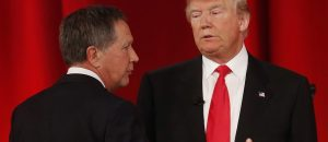 Kasich believes he can challenge President Trump in the 2020 primary. Perhaps not! New poll shows Trump destroys Kasich in his home state 62% to 27%
