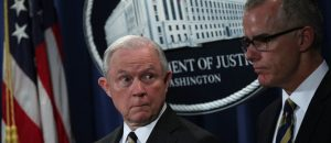 BOMBSHELL! It has just been revealed that Andrew McCabe has been investigating Jeff Sessions for a year, trying to pin a perjury charge on him