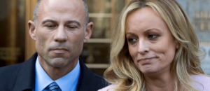 OUCH! Judge has slapped Stormy Daniels' attorney with A $10 million judgement for welching on a deal. He also owes $5 million in back taxes