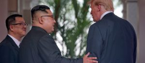 Awesome video produced by President Trump especially for Kim Jong-un who was shown the video at the Singapore summit